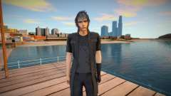 Noctis Lucis from Final Fantasy XV for GTA San Andreas