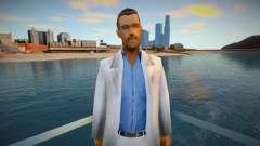 Skin New Hmyri for GTA San Andreas