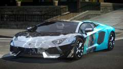 Lamborghini Aventador GS-U L6 for GTA 4