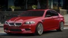 BMW M5 F10 GS V1.1 for GTA 4