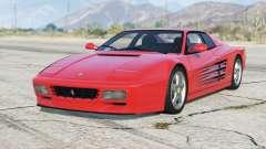 Ferrari 512 TR 1991〡add-on for GTA 5