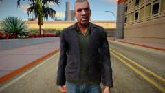 Johnny Klebitz - Mayans MC for GTA San Andreas