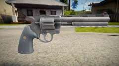 Panther .357 Magnum for GTA San Andreas