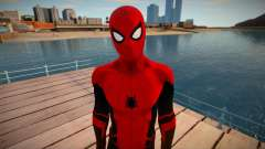 Spiderman FFH for GTA San Andreas