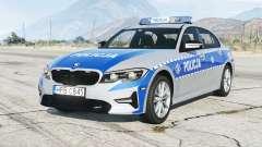 BMW 320i (G20) 2019〡Polish Police [ELS] add-on for GTA 5