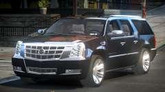 Cadillac Escalade US