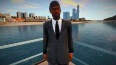 New bmyboun for GTA San Andreas