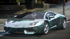 Lamborghini Aventador GS-U L9 for GTA 4