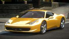 Ferrari 458 SP Tuned