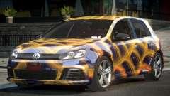Volkswagen Golf US S10