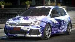 Volkswagen Golf US S9