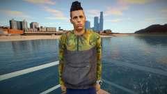 Hamsik Marek for GTA San Andreas
