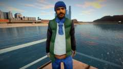 New bmotr1 Skin for GTA San Andreas