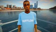Nigga Kifflom style for GTA San Andreas