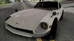 Nissan 240Z [Fixed] for GTA San Andreas