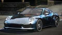 Porsche 911 Turbo SP S6 for GTA 4