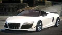 Audi R8 SP Roadster