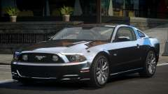 Ford Mustang GT BS-R