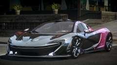 McLaren P1 US S5 for GTA 4