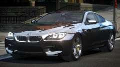 BMW M6 F13 US