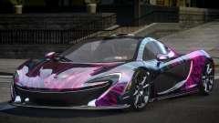 McLaren P1 US S3 for GTA 4