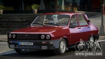 Dacia 1310 TX 1986 for GTA 4