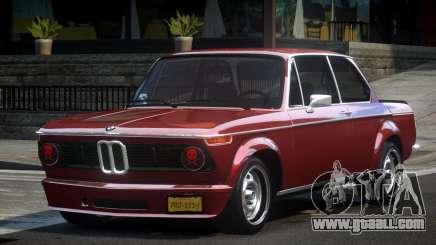 BMW 2002 PSI Drift for GTA 4
