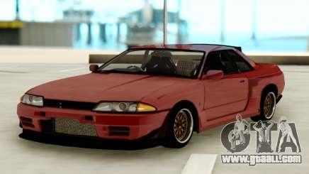 1994 NISSAN SKYLINE GT-R R32 for GTA San Andreas
