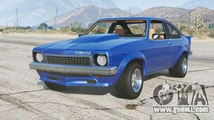 Holden Torana A9X (LX) 1977〡add-on v1.3 for GTA 5