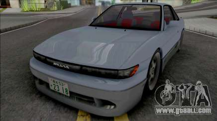 Nissan Silvia PS13 HiercoCustoms for GTA San Andreas