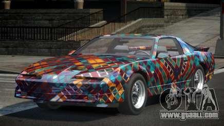 Pontiac TransAm U-Style L10 for GTA 4