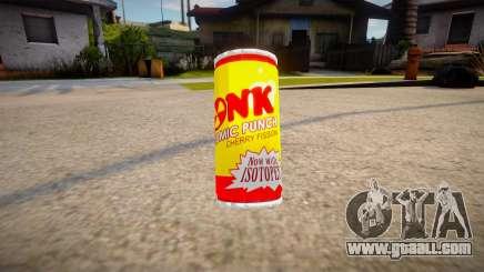 Bonk From TF2 for GTA San Andreas