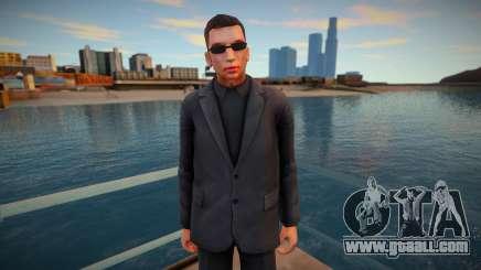 HD Wuzimu for GTA San Andreas