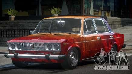 VAZ 2106 BS Drift S1 for GTA 4