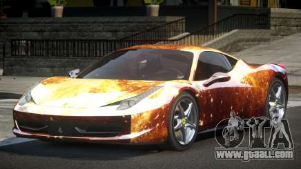 Ferrari 458 SP Tuned L5 for GTA 4