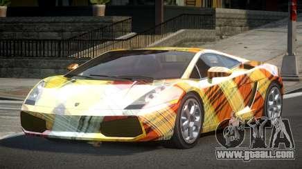 Lamborghini Gallardo SP U-Style L2 for GTA 4