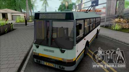 Ikarus 415T 1999 RATB [2nd Series] for GTA San Andreas