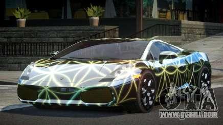 Lamborghini Gallardo SP U-Style L1 for GTA 4