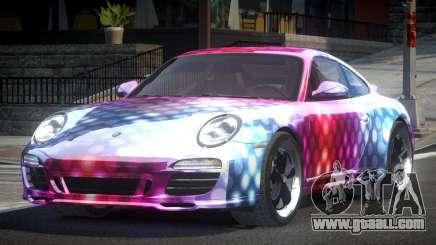 Porsche 911 C-Racing L1 for GTA 4