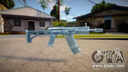 Saiga12 for GTA San Andreas