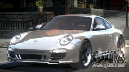 Porsche 911 C-Racing for GTA 4