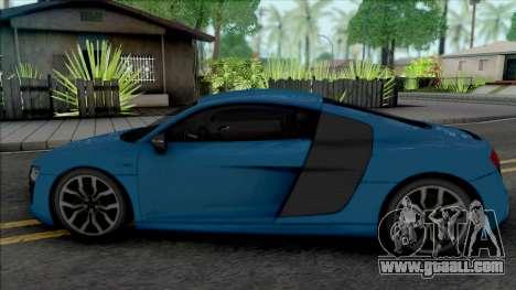 Audi R8 [HQ] for GTA San Andreas