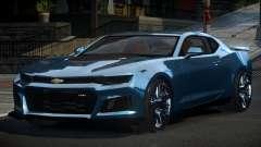 Chevrolet Camaro PSI Tuning for GTA 4