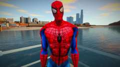 Spider Man new version for GTA San Andreas