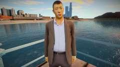 New somyri for GTA San Andreas