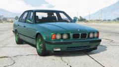 BMW M5 (E34) 1995〡add-on for GTA 5