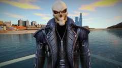 Ghost Rider (Johnny Blaze) for GTA San Andreas