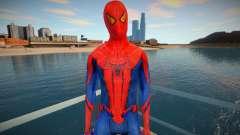 Spider-Man (good skin) for GTA San Andreas