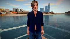 Leon Scott Kennedy casual for GTA San Andreas