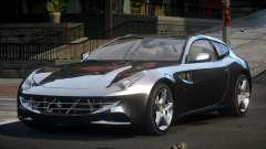 Ferrari FF GS-U